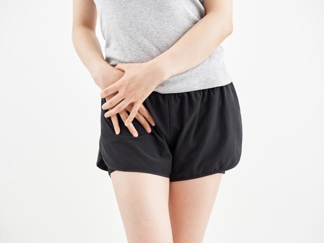 股関節痛,原因