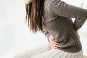 妊娠中,腰痛,薬,治療