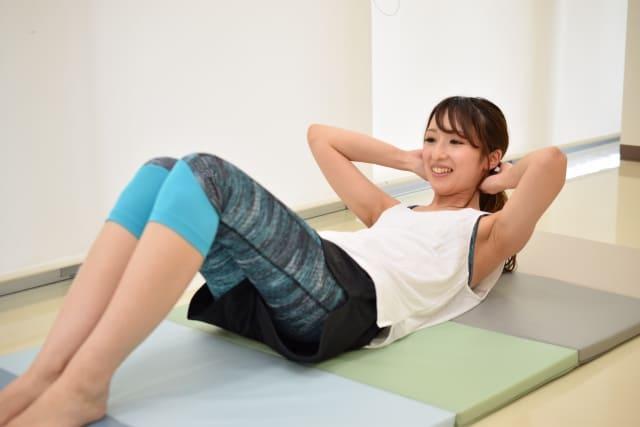 腰痛,運動,効く,やってはいけない